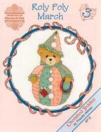 Roly Polys March (Cherished Teddies)