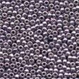 Mill Hill 03045 Metallic Lilac Antique Seed Beads Size 11/0