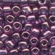 Mill Hill 05202 Amethyst Pebble Beads - Size 3/0