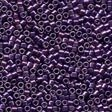 Mill Hill 10110 Purple Pizzazz Magnifica Beads - Size 12/0