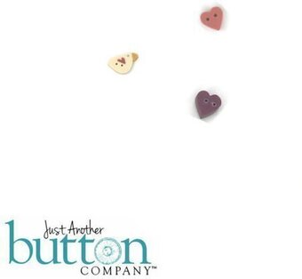 Love Notes - Buttons