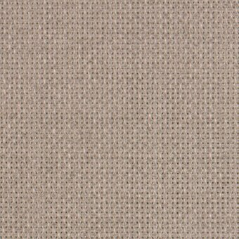 14 Count Raw Linen Aida Fabric 18x29