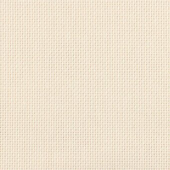 20 Count Ivory Aida Fabric 21x36