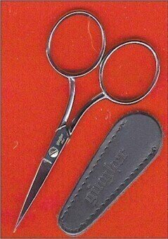 4 Inch Large Handle Embroidery Scissors
