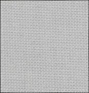 28 Count Pewter Evenweave Fabric 9x17
