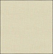 36 Count Ivory Evenweave Fabric 18x35