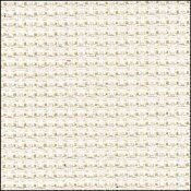 14 Count Natural Aida Fabric 30x36