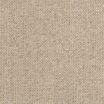 32 Count Raw/Gold Belfast Linen Fabric 9x13