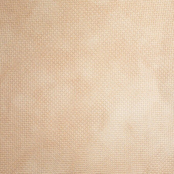 14 Count Historic Beige Aida Fabric 19x36