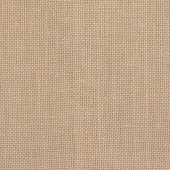 32 Count Light Mocha Belfast Linen 27x36