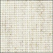 14 Count Light Oatmeal Aida Fabric 30x36