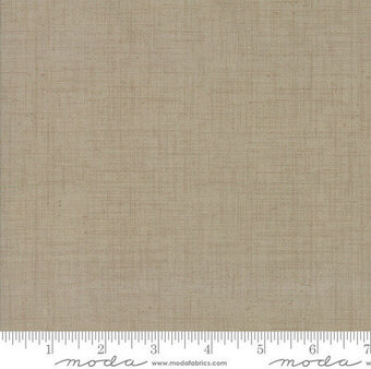 French General Favorites Texture Tan Fabric - Fat Quarter