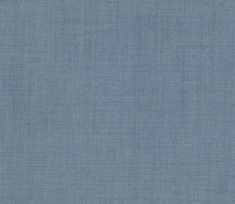 French General Favorites Woad Blue Fabric - Yardage