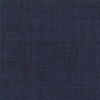 French General Favorites Indigo Blue Fabric - Fat Quarter