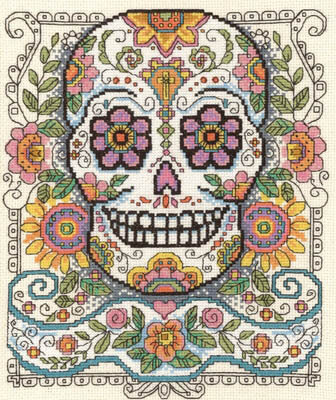 Cross Stitch Patterns From Imaginating
