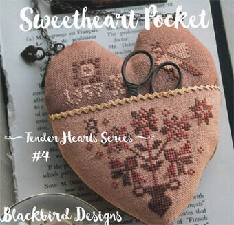 Sweetheart Pocket (Tender Heart Series #4)