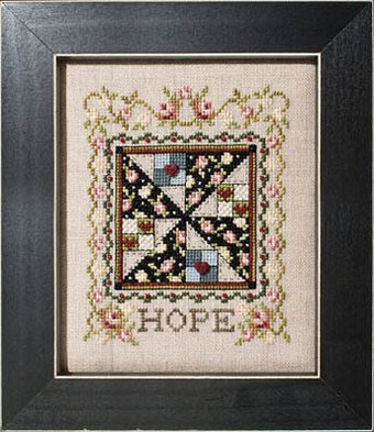Quilted With Love 5 - Hope