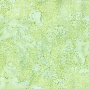 St. Paddy Watercolor Batik 100% Cotton Fabric Fat Quarter