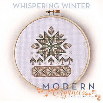 Whispering Winter - Cross Stitch Pattern