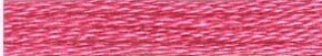 Tea Pink - Cosmo Cotton Embroidery Floss 8m