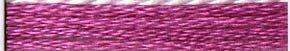 Azalea Pink - Cosmo Cotton Embroidery Floss 8m