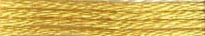 Bright Reddish Yellow - Cosmo Cotton Embroidery Floss 8m