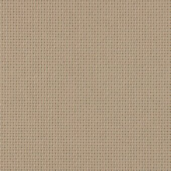 16 Count Natural Light Aida Fabric 25x36