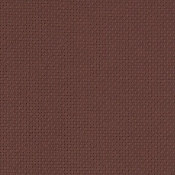 16 Count Brandy Wine Aida Fabric 12x18