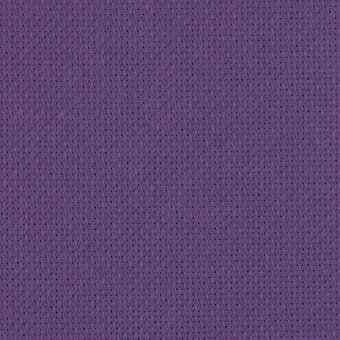 16 Count Lilac Aida Fabric 25x36