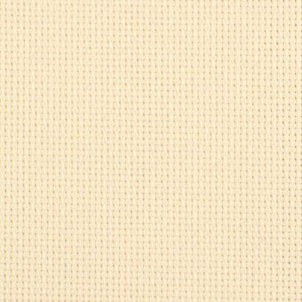 14 Count Touch of Yellow Aida Fabric 18x25