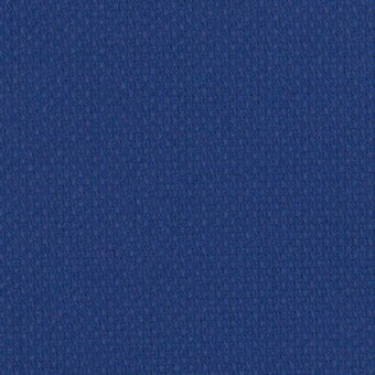 18 Count Royal Xmas Blue Aida Fabric 25x36