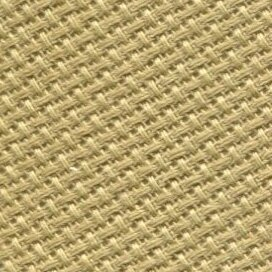 18 Count Willow Green Aida 43x36