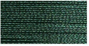 DMC Diamant Metallic Thread - Green Emerald