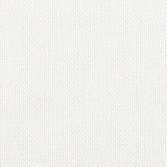32 Count White Lugana Fabric 36x55
