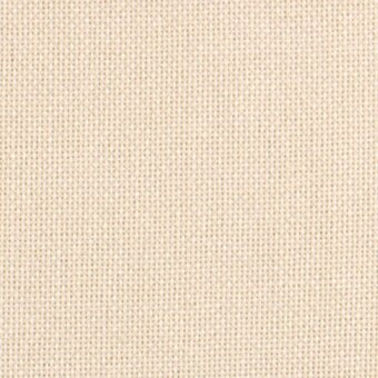 32 Count Ivory Lugana Fabric 36x55