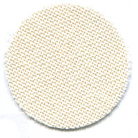 32 Count Cream Lugana Fabric 9x13