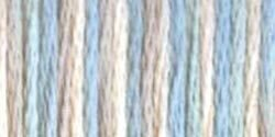 Color Variations Pearl Cotton Size 5 DMC Floss #4017