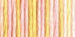 Color Variations Pearl Cotton Size 5 DMC Floss #4095