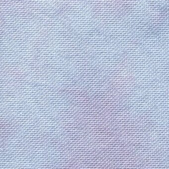 28 Count Mixed Berry  Jobelan Evenweave Fabric 18x26