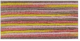 DMC Coloris Floss 4509 - Granite Coast
