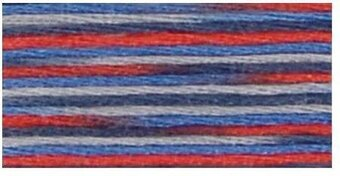 DMC Coloris Floss 4512 - States
