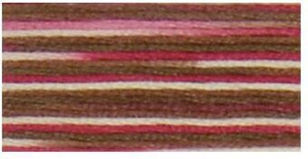 DMC Coloris Floss 4516 - Black Forest