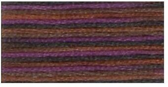 DMC Coloris Floss 4522 - Canadian Night