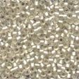 Mill Hill 62010 Frosted Ice Beads - Size 11/0