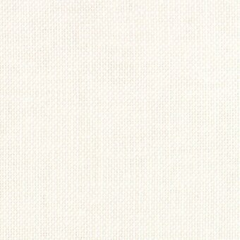 32 Count Optical White Linen Fabric 13x18