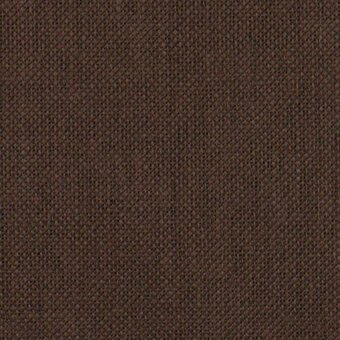 32 Count Black Chocolate Linen Fabric 36x55