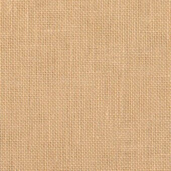 40 Count Sandstone Linen Fabric 18x27