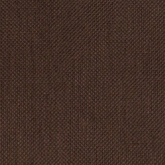 28 Count Black Chocolate Linen Fabric 27x36