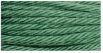 DMC Soft Matte Cotton Thread - 2320 Medium Pistachio Green