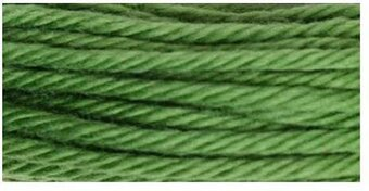 DMC Soft Matte Cotton Thread - 2470 Light Avocado Green